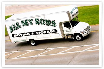 All My Sons Moving And Storage Web Site Directory All My