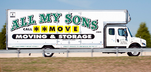 All My Sons Moving & Storage